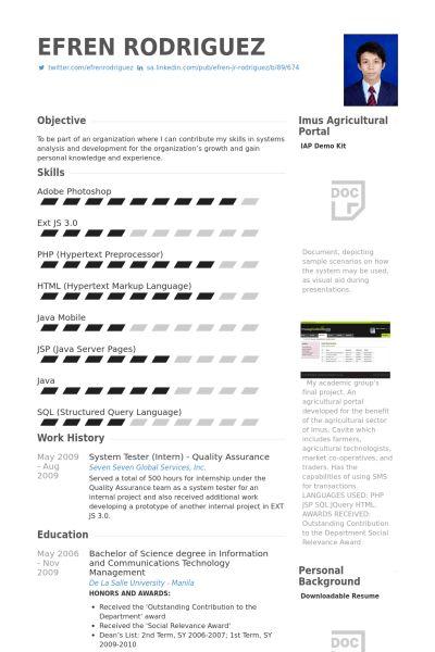 Dlsu Resume Format Dlsu Resume Format Dlsu Resume Format Resume - dlsu resume format