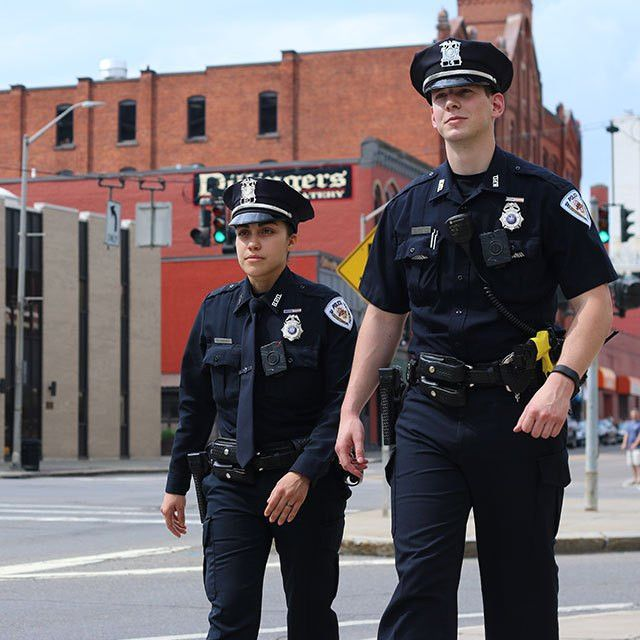 Patrol Officers | Job Duties & Responsibilities | Join Binghamton ...