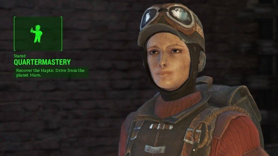 Keep Radiants in the Commonwealth at Fallout 4 Nexus - Mods and ...