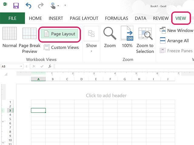 How to Create a Receipt in Excel | Techwalla.com