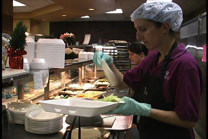 Nebraska Healthcare Workforce Center Dietary-Manager