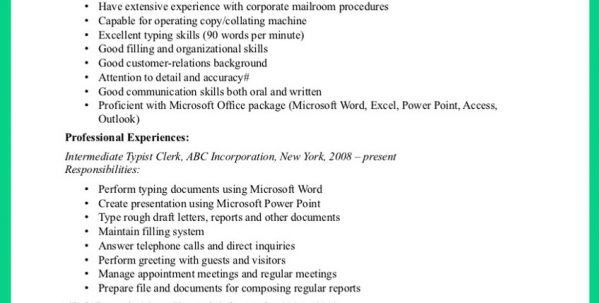 Customer Service Representative Resume Customer Service ...