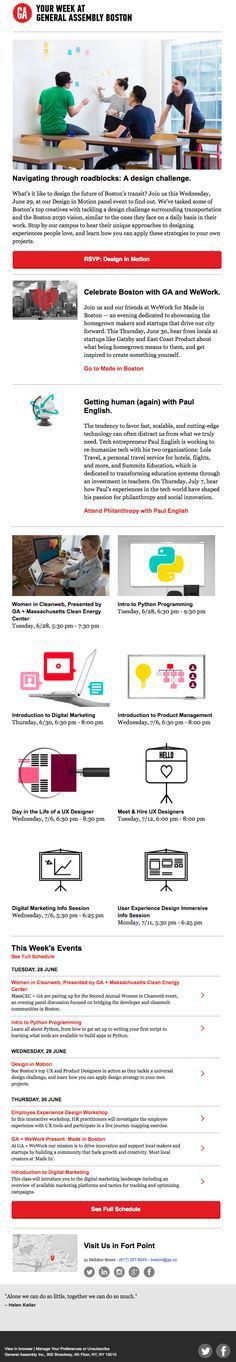 invision-newsletter-example.png | Blogs | Articles | Videos ...