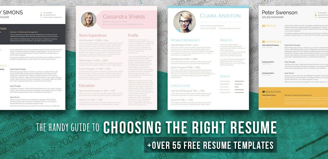Download Word Template Resume | haadyaooverbayresort.com