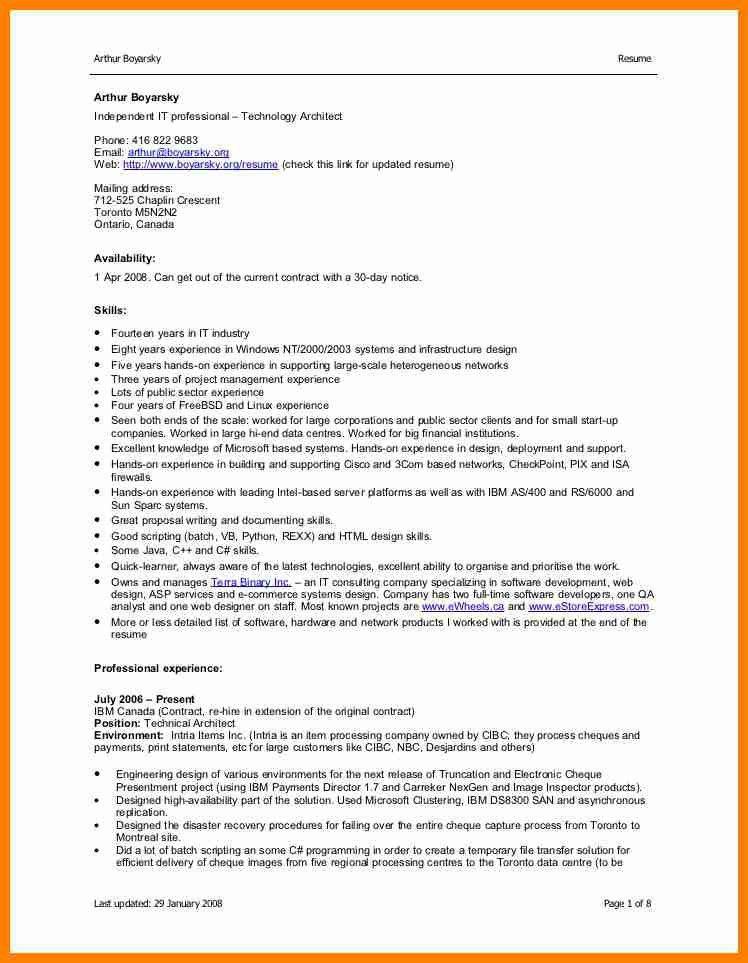 7+ resume sample doc download | forklift resume