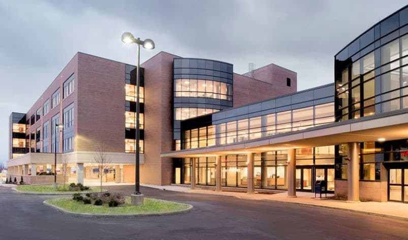 Salem Regional Medical Center Selects NHA as MEDITECH 6.1 ...