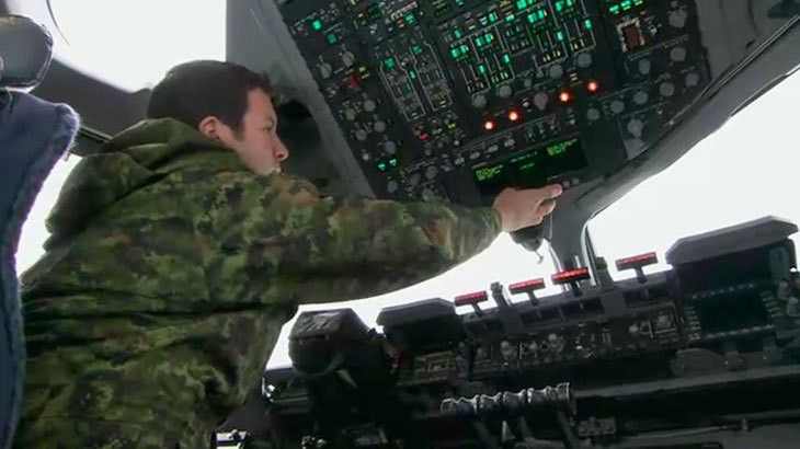 Avionics System Technician - Canada.ca
