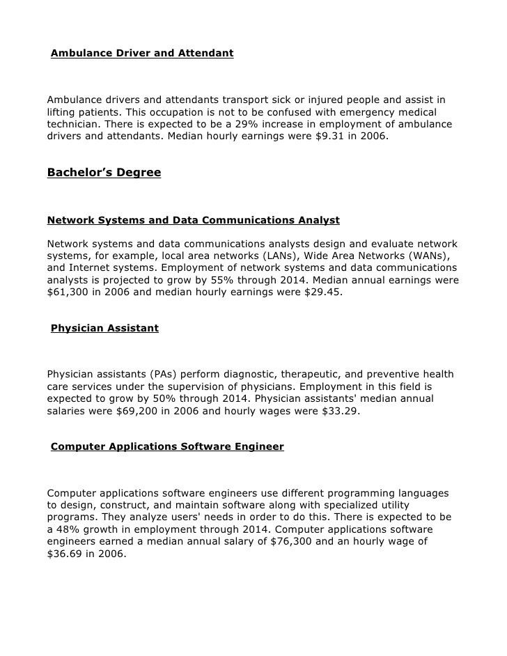 Data Communications Analyst Sample Resume] Communications ...