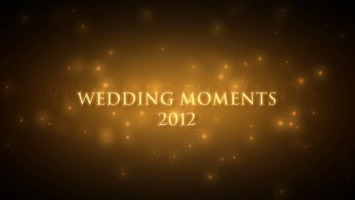 FREE Wedding After Effects Templates (Bundle of Love) on Data DVD ...