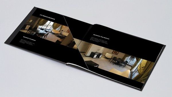 30+ Real Estate Brochure Designs for Inspiration | Brochures, Real ...