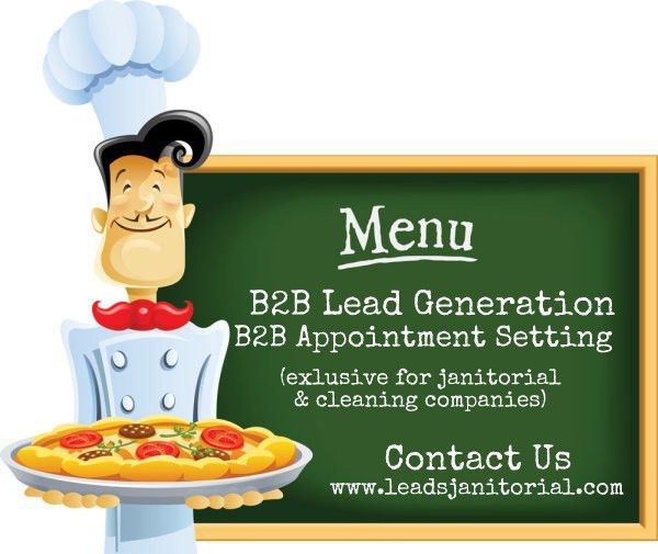 LeadsJanitorial #telemarketing #leadgeneration #cleaning services ...