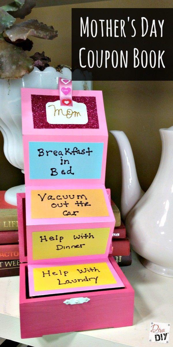 Best 25+ Coupon books ideas on Pinterest | Folder diy, Dividers ...