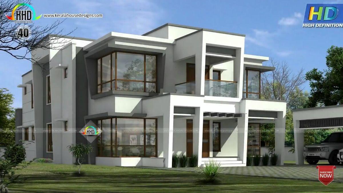 1 kanal contemporary house plan design create modern house pinterest contemporary house plans house plans design and contemporary