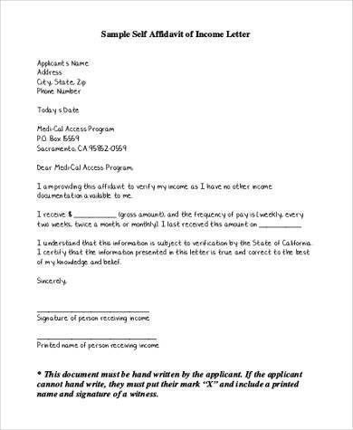Name Affidavit Form] Free Notarized Use Of Fictitious Business ...