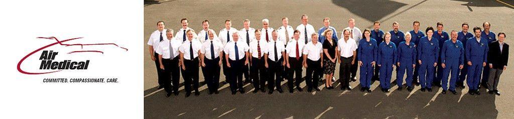 Jet First Officer MU300 job at Air Medical in San Antonio TX