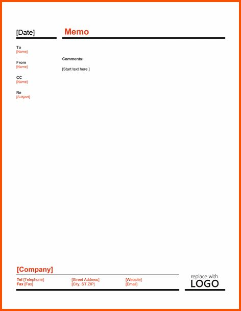 14+ free memo template | Survey Template Words