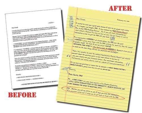 Yellow lined paper -- printer friendly | PDA Marketing