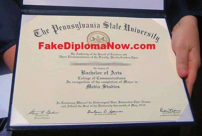 Underground-Documents, Fake Diploma Prices and Order information.