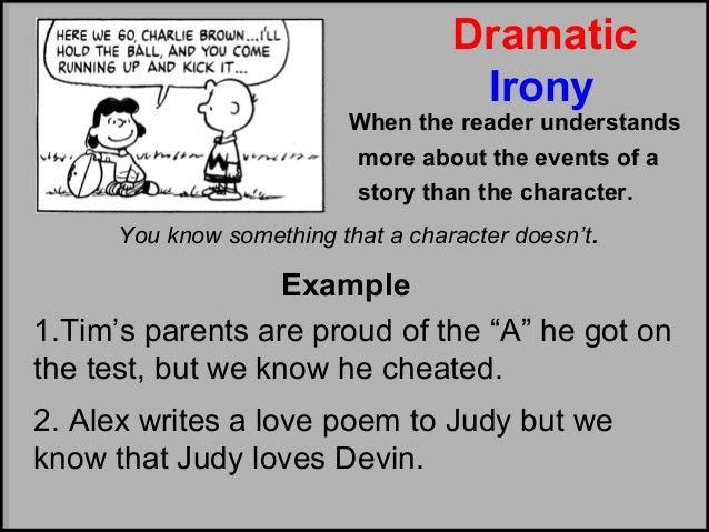 Three types-of-irony-lesson