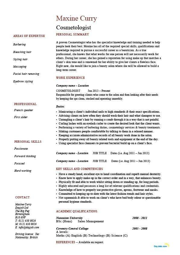 Sales Administrator Cover Letter Sample ResumeBaking