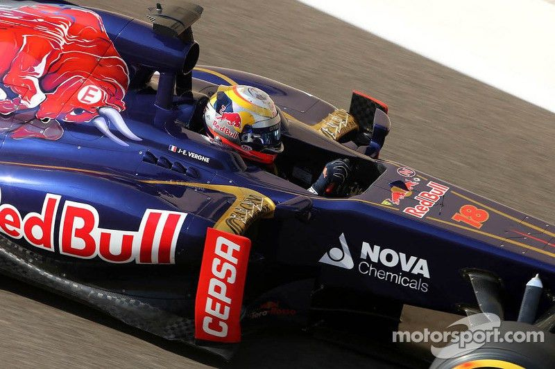 Toro Rosso signs sponsorship agreement with Sapinda Holding B.V.