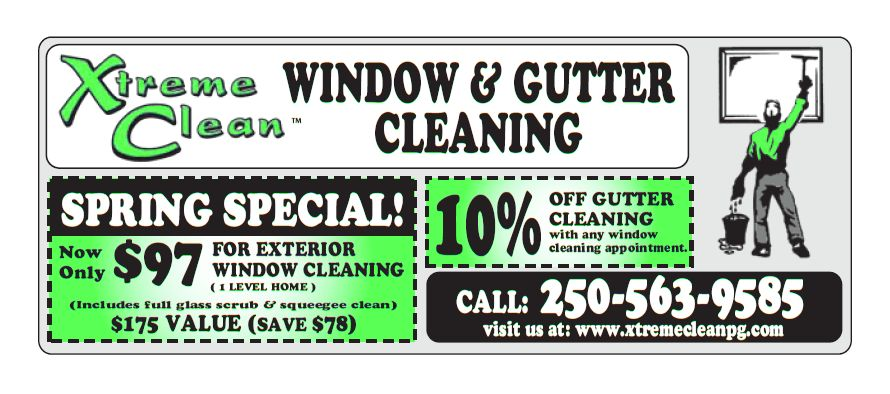 Carpet Cleaning, Furniture Cleaning, Window Cleaning - Xtreme ...