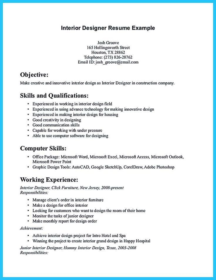 Best 25+ Architect resume ideas on Pinterest | Architecture ...