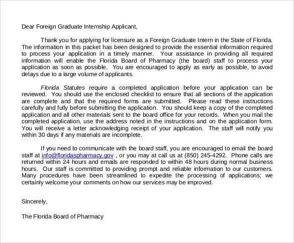 Pharmacist Letter Template. Pharmacist Sample Resume Best Resume ...