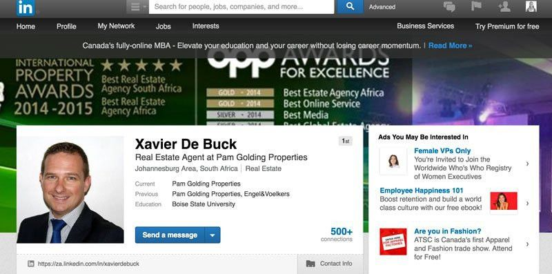 How To Use LinkedIn for Real Estate: The Ultimate Guide for ...