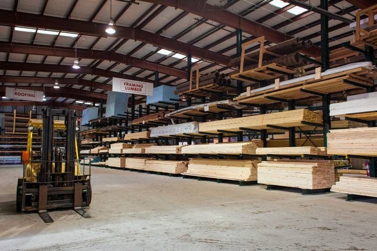 N.H. businesses discuss impact of Trump tariffs on Canadian lumber