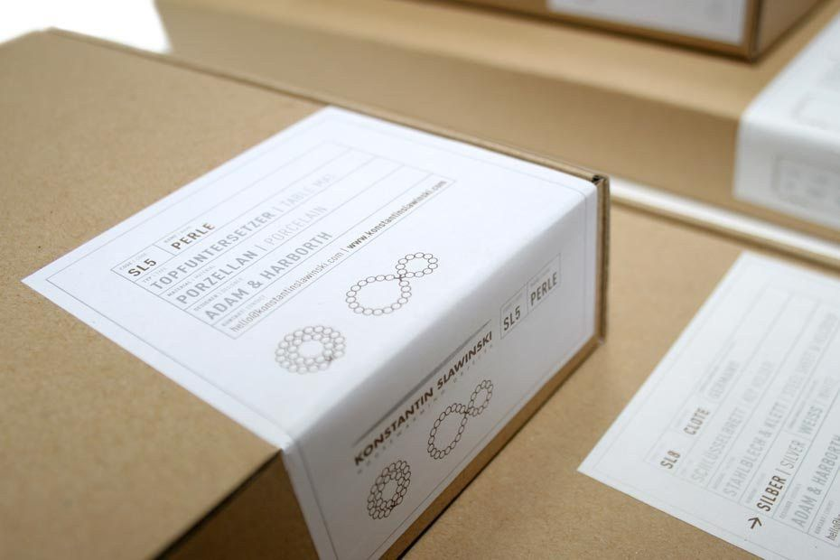 What we do - packaging | F1rstdesign