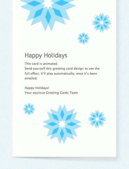 Five Tips! Sending Business Holiday Greetings by Email - The Do's ...