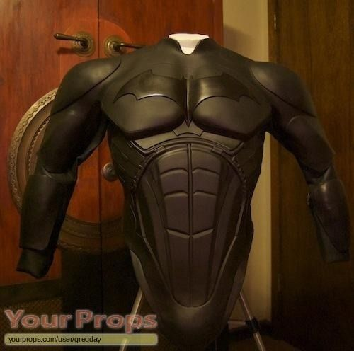 Batman Costume: 15 Steps (with Pictures)