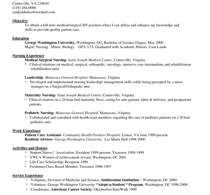 labor and delivery nurse resume sample professional labor and