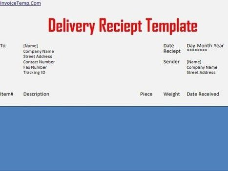 Download Cash Receipt Templates in Excel and Wo...