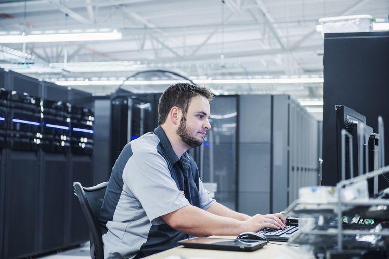 Network Administrator - Career Information