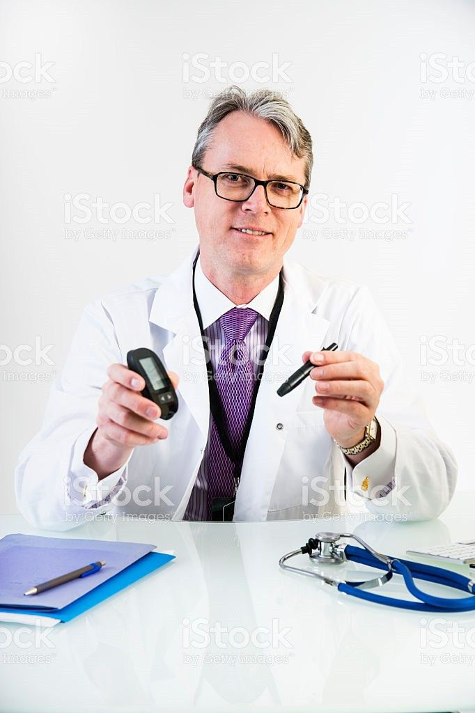 Endocrinologist Pictures, Images and Stock Photos - iStock