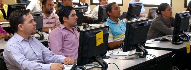 Edusoft learning » Teacher Training