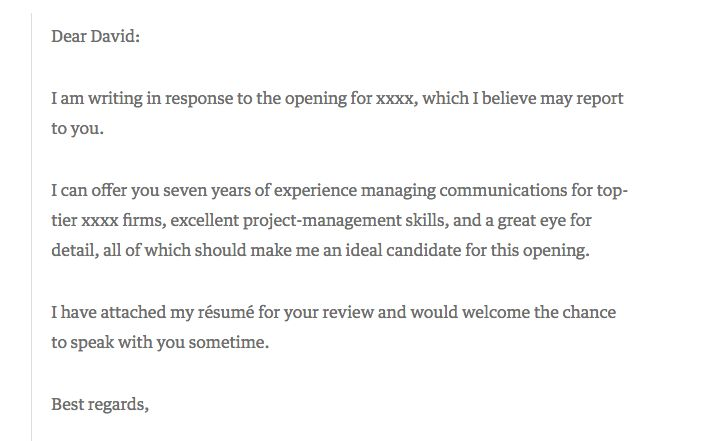 The Complete Cover Letter Guide That Will Help You Get Hired ...