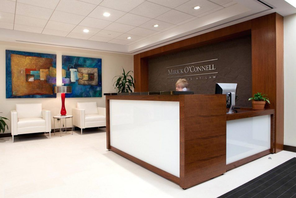 Office Design : Home Office Reception Desk Designs This ...