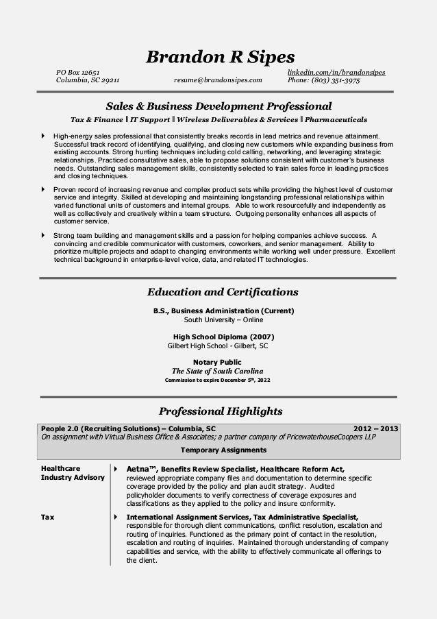 Patient Care Technician Resume - Resume Templates