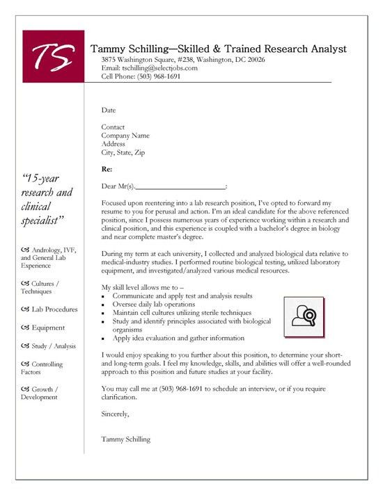 Pretty Design Ideas Cover Letter For Research Position 13 Writing ...