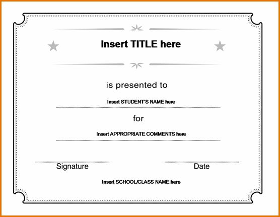 9+ blank birth certificate template | Job Resumes Word