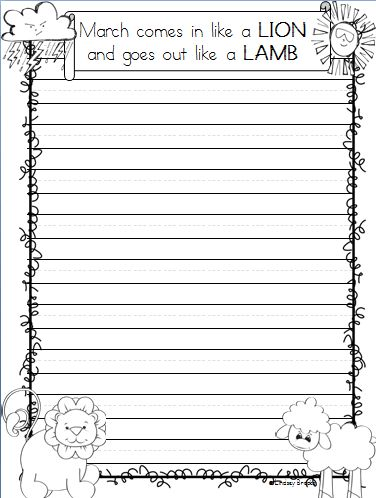 OWL Writing Paper - Lined Paper - Owl Theme | Paper owls, Writing ...