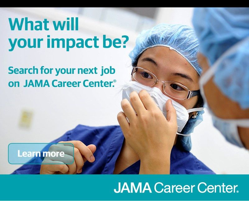 The JAMA Network | Home of JAMA and the Specialty Journals of the ...