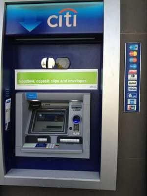 Citibank - Banks & Credit Unions - 1840 M St, Merced, CA - Phone ...