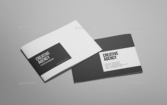 15 + Innovative Portfolio Printing Templates