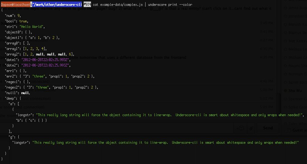 bash - Parsing JSON with Unix tools - Stack Overflow