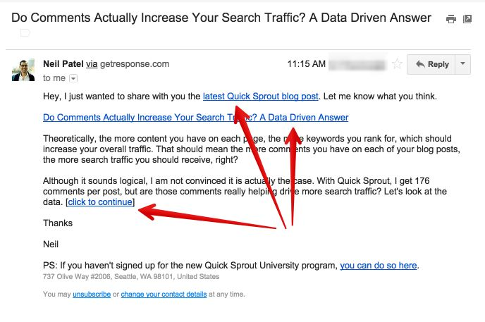 Six Email A/B Tests You Can Run Today (And Get Results)