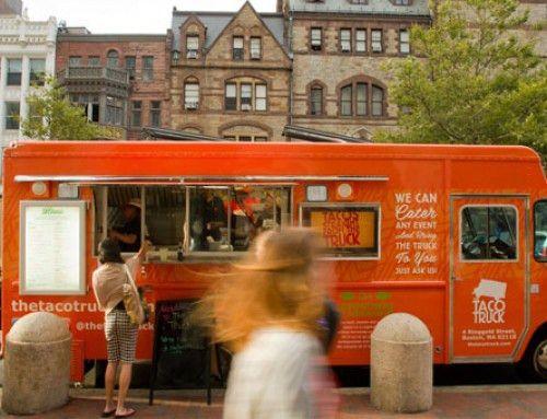 Sample Food Truck Manager Job Description | Mobile Cuisine